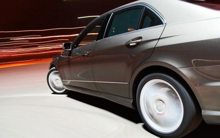 The 4 most popular mid-size 2016 luxury sedan