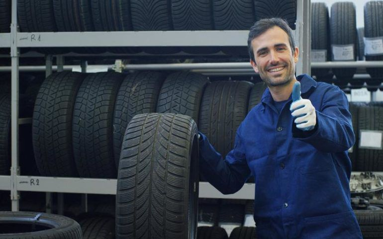 The Cheapest Tires Online Available For You to Grab