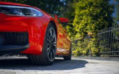 The distinctive qualities of 4 luxury sedans