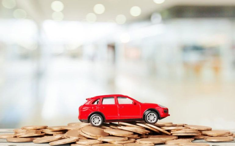 The growing demand for used cars loans