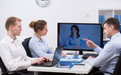 The key features of a good video conference