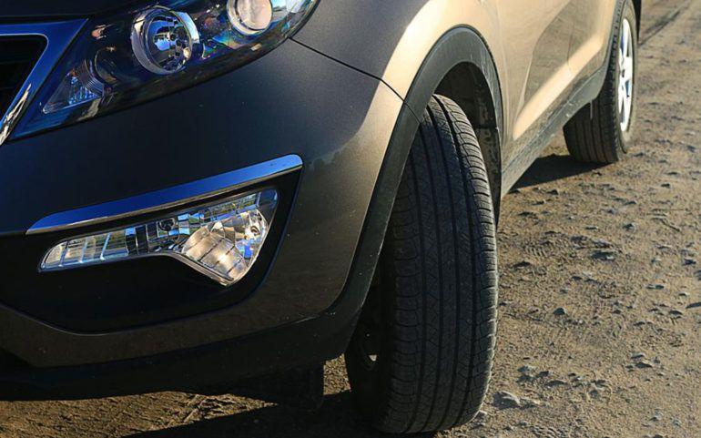 The new Jeep Wrangler 2017
