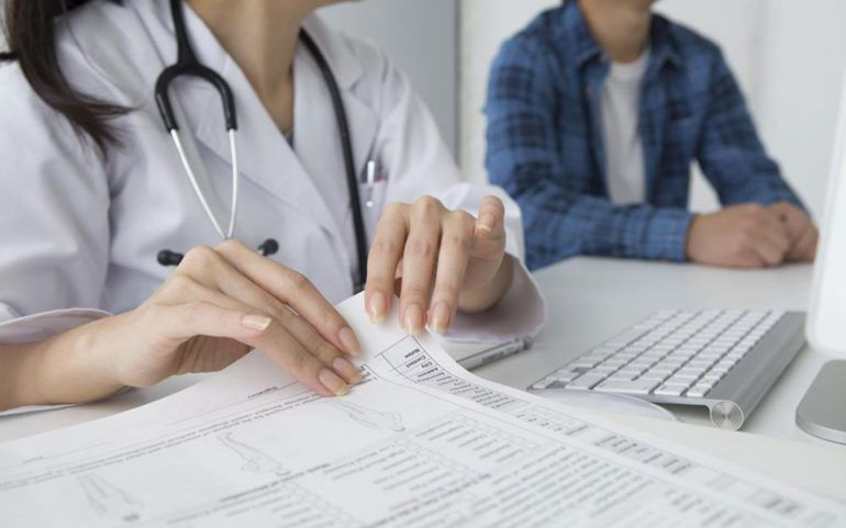 The right way to transfer your medical records