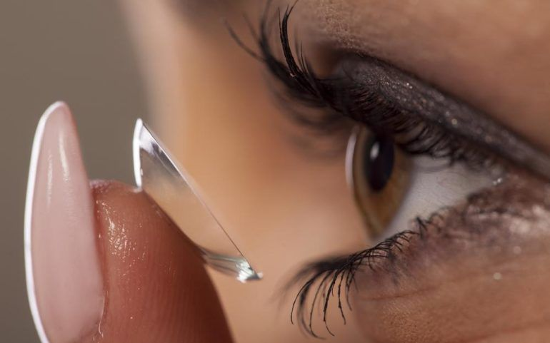 Things That Everyone Should Know About Contact Lenses