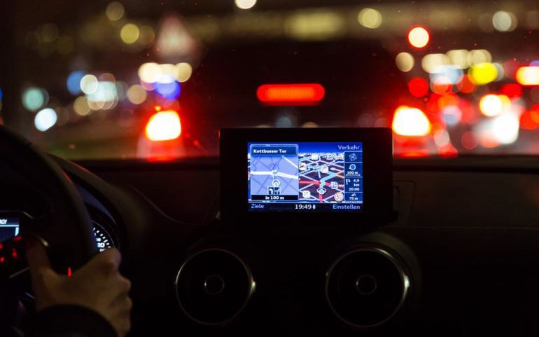 Things To Consider Before Buying Truck Gps Systems