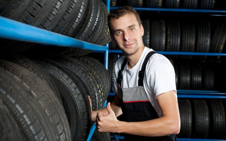 Things You Need To Know About Tires For Sale Today