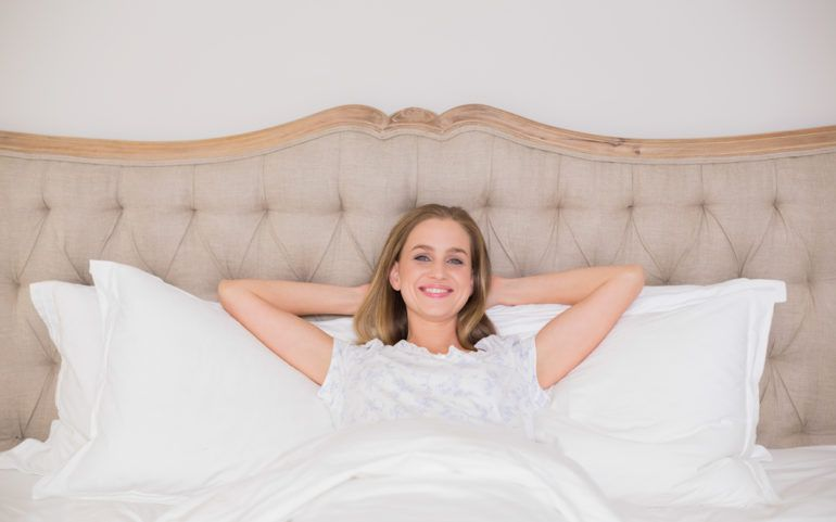 Things You Never Knew about Bed Mattresses