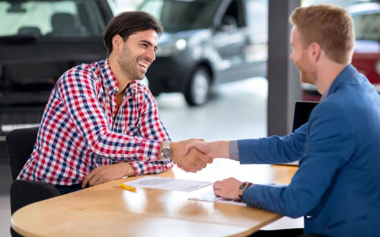 Things to consider while getting an auto insurance quote