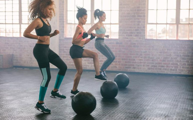 Things to know about Aerobic exercises