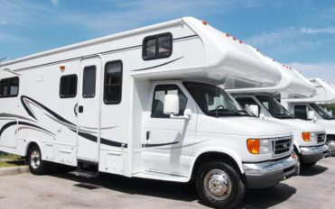 Things to know when you buy a used motorhome