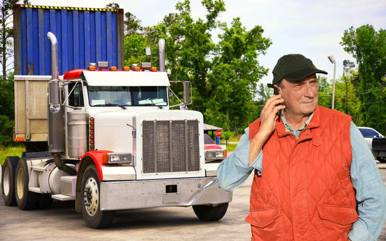 Things to look for while renting a truck