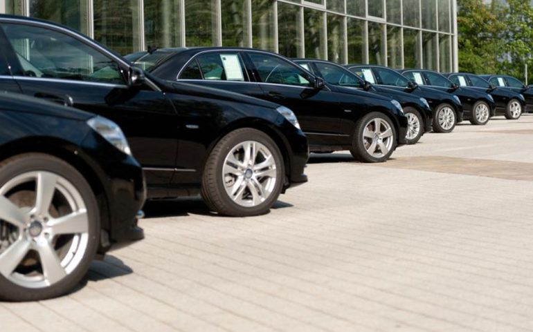 Things you should check out before buying repossessed cars
