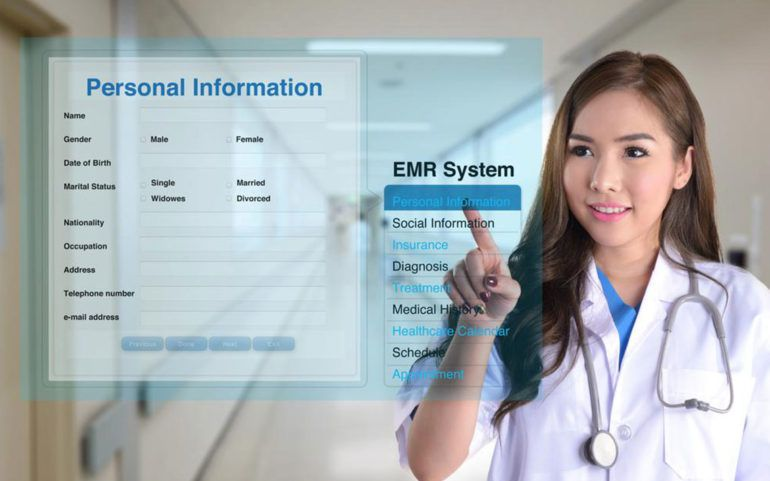 Things you should know about electronic medical records