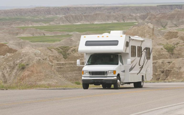 Things you should know before buying a used RV
