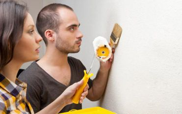 Three color myths about interior paints and why you should bust them!