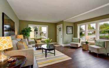 Tips to Arrange Living Room Furniture