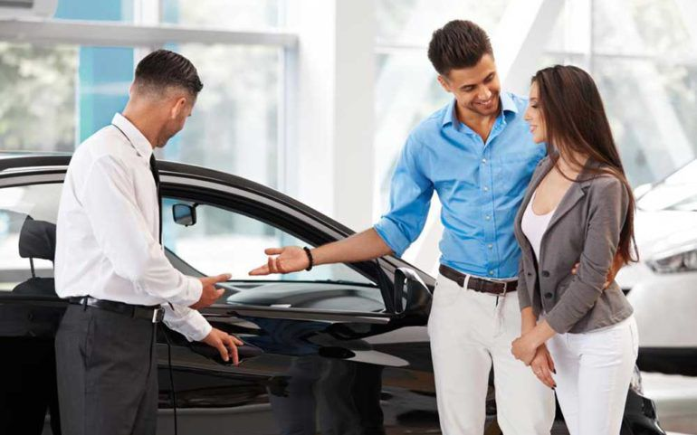 Tips to Find the Best Used Car Deals
