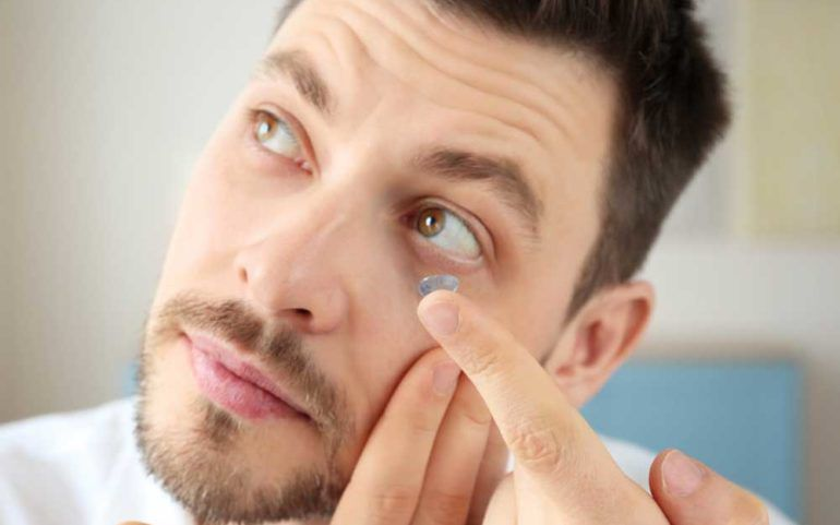 Tips to Use Contact Lenses Effectively