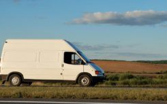 Tips to buy a used conversion van