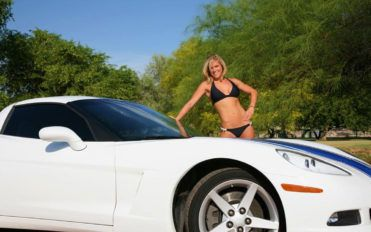 Tips to take care of your Corvette