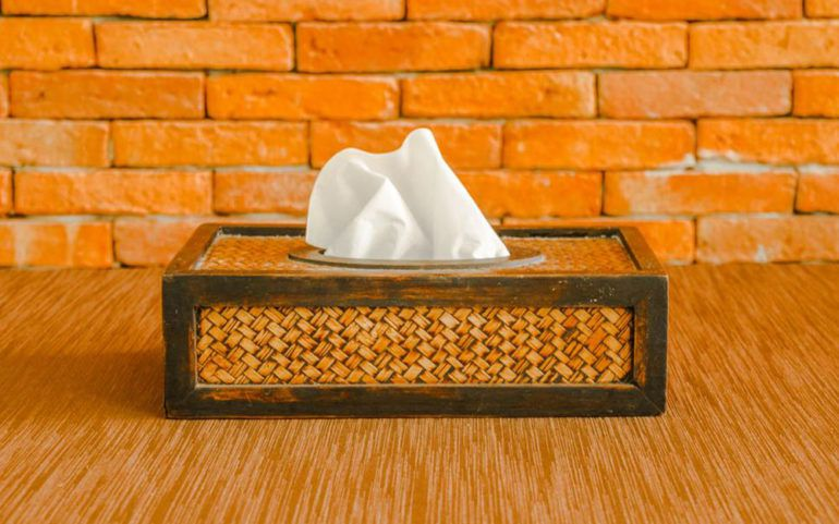 Tissue: The essential paper commodity
