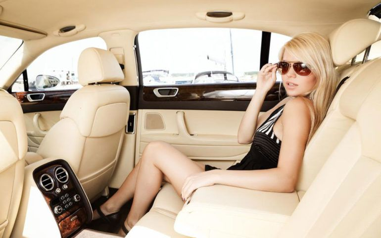 Top 10 luxury sedans you should check out