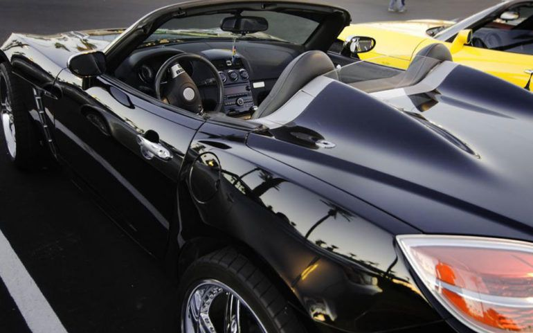 Top 10 luxury sports cars you can consider