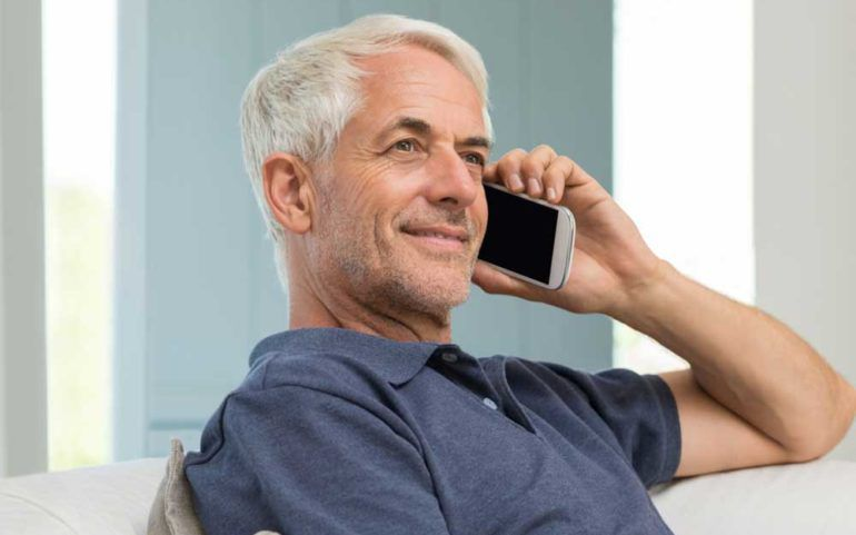 Top 3 Cell Phone Plans for Seniors