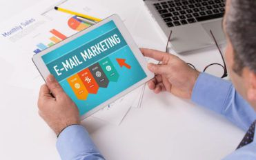 Top 4 email marketing services for small businesses