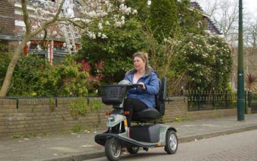 Top 5 Folding Mobility Scooters