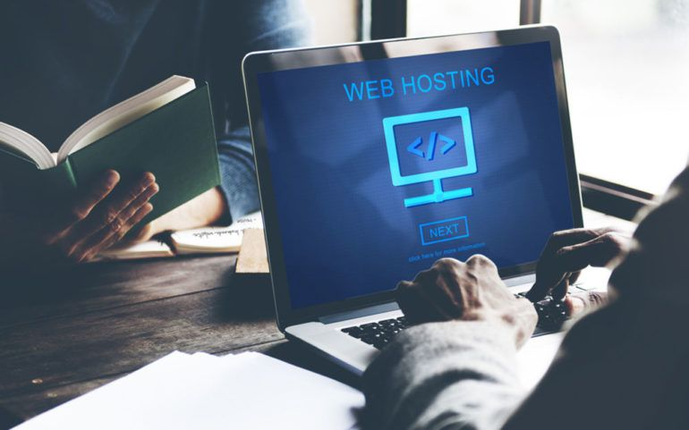 Top 7 website hosting services you can try