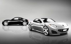 Top 8 luxury sedans of 2017