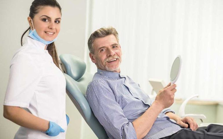 Top Dental Plans for Seniors