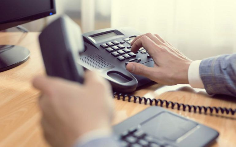 Top business phone system providers in the country