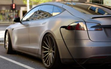 Top electric cars in the US