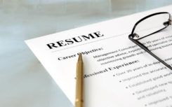 Top resume samples and tips