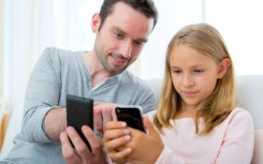 Top two cell phone family data plans