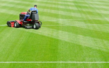 Tractor Vehicles For Lawn Care Management