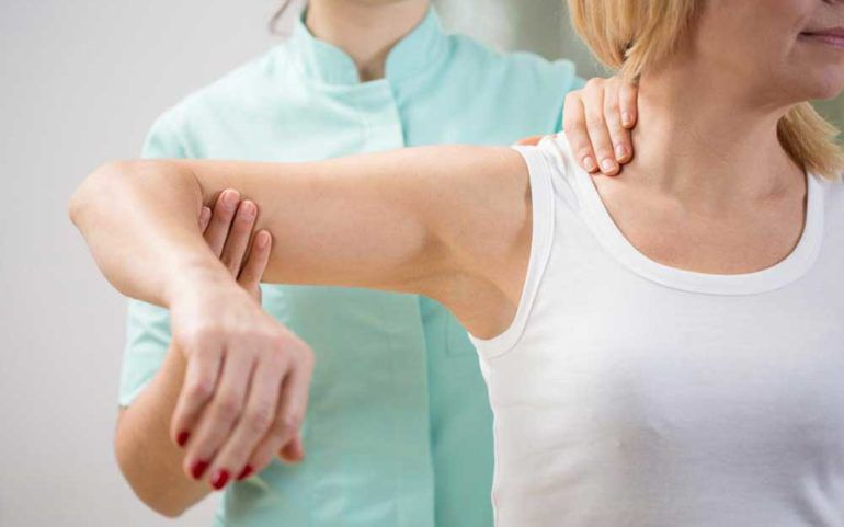 Treatment Options for Pinched Nerve Pain