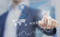 Trending business intelligence dashboards software of 2020
