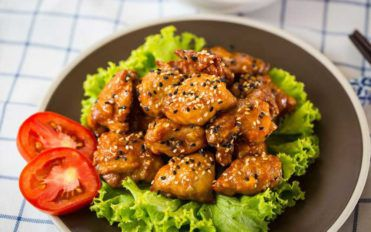 Two Quick and Easy Chicken Recipes
