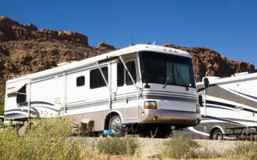 Types of RV rentals you can book
