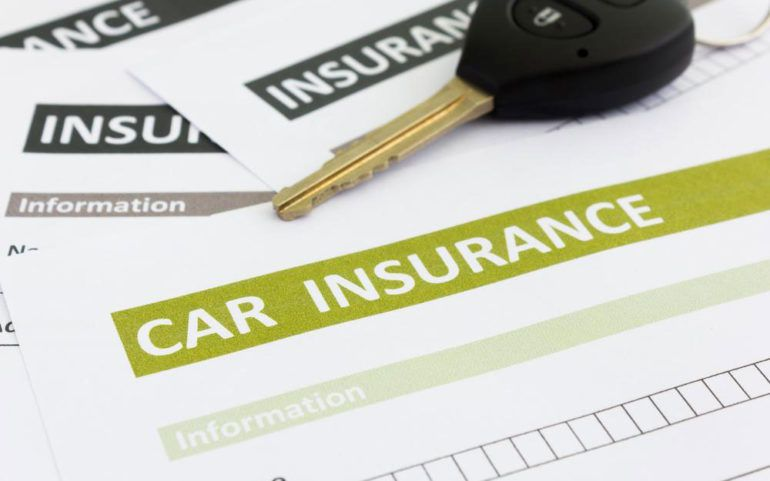 Types of classic car insurance and coverage provided
