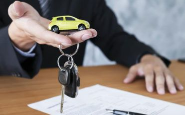 Types of coverage provided by auto insurance companies