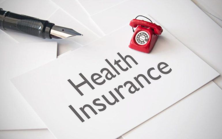 Types of health insurance plans available