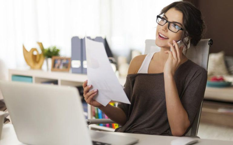 Types of home-based jobs that you should look at