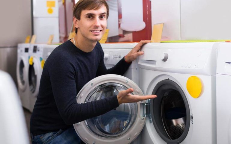Under $1000 Best Buy washers and dryers