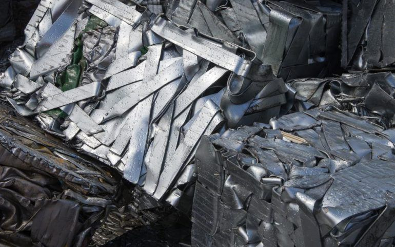 Understanding aluminum scrap prices