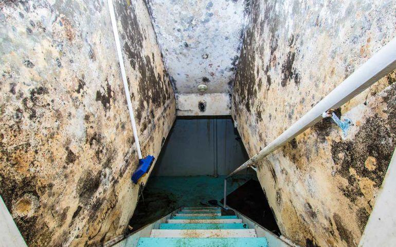 Understanding different categories of water damage for home restoration