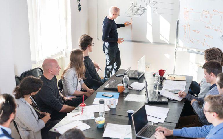 Understanding the application of Gartner Magic Quadrant to improve business decision making